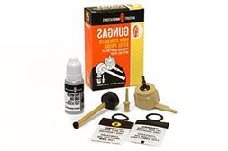 Airsoft Innovations GunGas Propane Adaptor Kit with STEEL PR