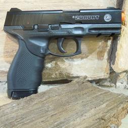 KWC Taurus PT 24/7 Spring Airsoft Gun, Pistol HPA 315 FPS. O