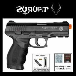 KWC Taurus PT 24/7 Spring Airsoft Gun Pistol  HPA 315 FPS 10