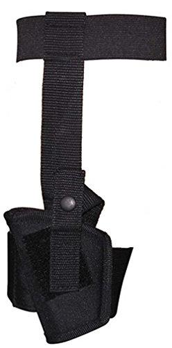 Small 00 Ankle Holster Concealed Carry Pistol Handgun .22 .2