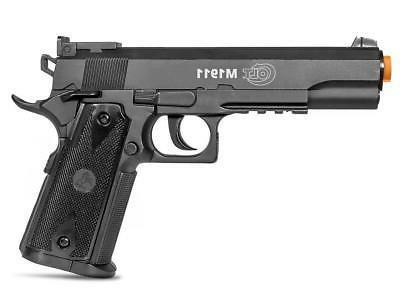 Colt 1911 CO2 Pistol