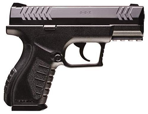 Umarex XBG 2254804 CO2 Powered .177 Caliber BB Air Gun Pistol