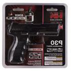 Heckler & Koch 2273012 Air Soft Pistol P30 6mm w/Metal Slide