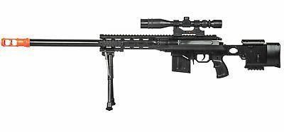 300 FPS Sniper Gun Tactical 3/4 Length