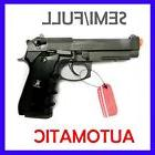 315 FPS Airsoft Blowback Gas Pistol METAL Beretta M9 FULL Au