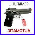 315 FPS Airsoft Blowback Gas Pistol METAL Beretta M9 FULL Au