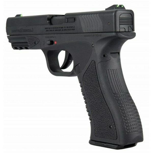 360 CO2 PISTOL HAND 6mm BB