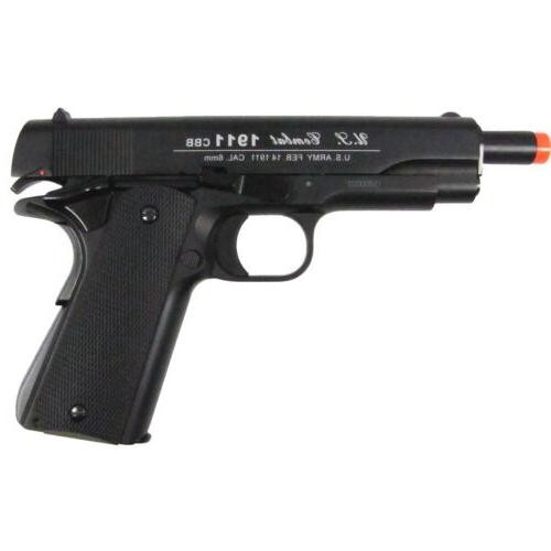 400 WG GAS BLOWBACK PISTOL