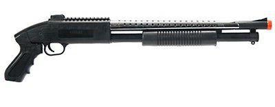 400 fps pump action gun