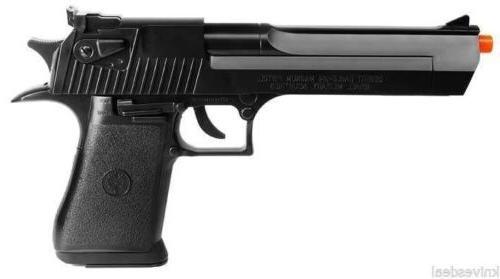 Desert Eagle .50 AE Licensed .44 Magnum 6MM Airsoft Pistol