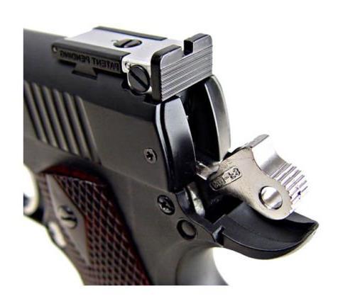 500 metal 1911 co2 gun pistol bb bbs