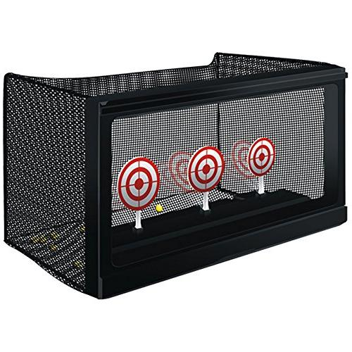 accushot competition auto reset target