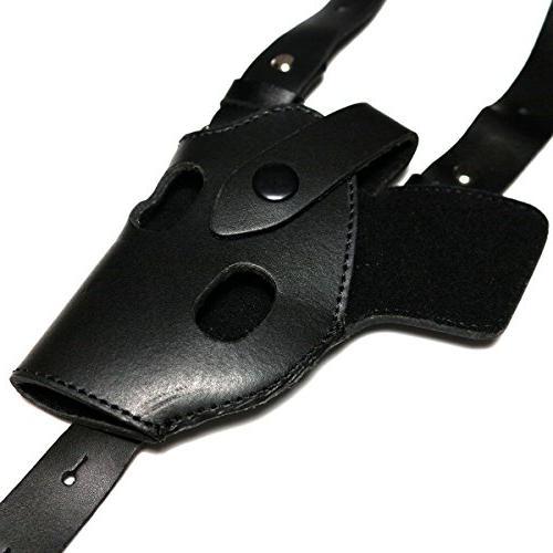 AEG Wargame Gear Shoulder Pistol Walther