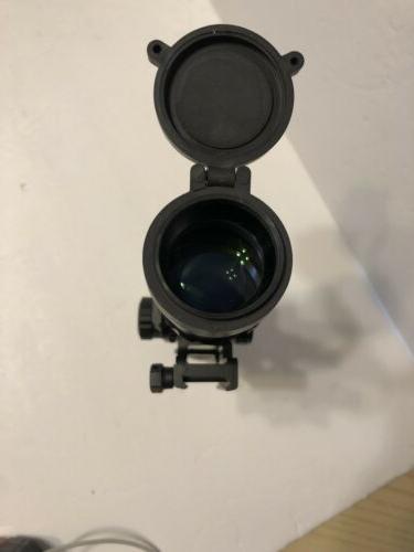 AIM X 30 Dual Scope w/