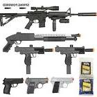 Airsoft Gun Collection by BBTac - Realistic Replica Fast Loa