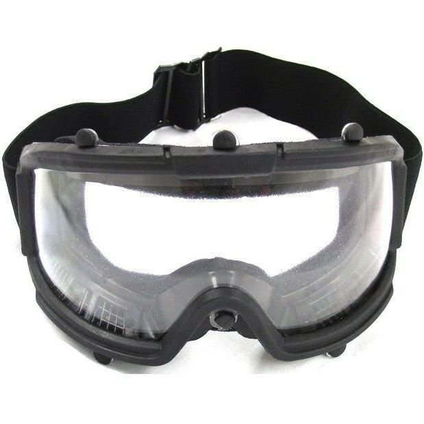 AIRSOFT PAINTBALL TACTICAL SHOOTING GOGGLES Ski Googles Eye