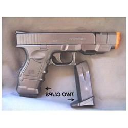 New Airsoft Spring Pistol P698+One gun with Changeable Style