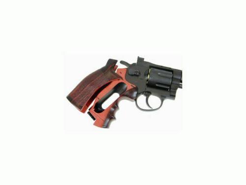Airsoft WinGun Metal Magnum Revolver WG701