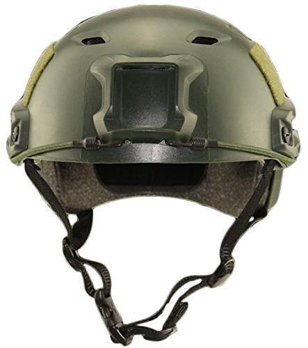 atairsoft bj tactical fast helmet