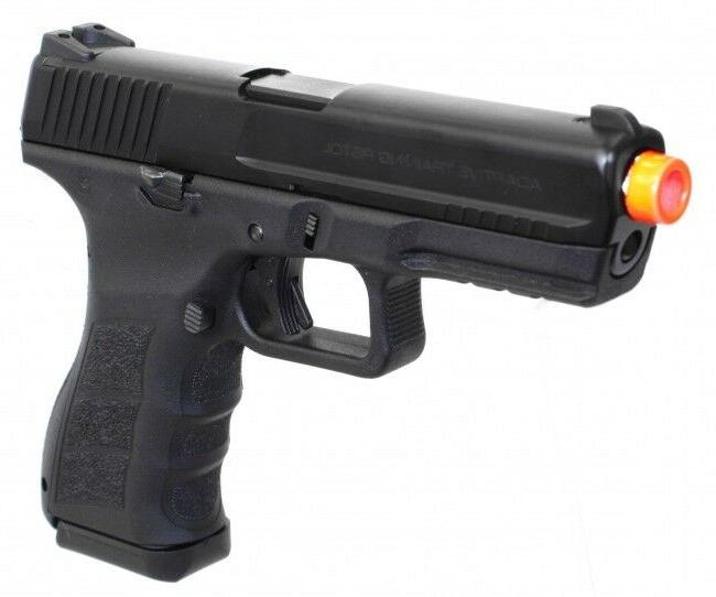 KWA ATP - Semi Automatic Airsoft Pistol - Metal - Gas Blow B