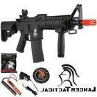 Lancer Tactical Black LT-02CL Gen 2 350 FPS Auto Electric M4