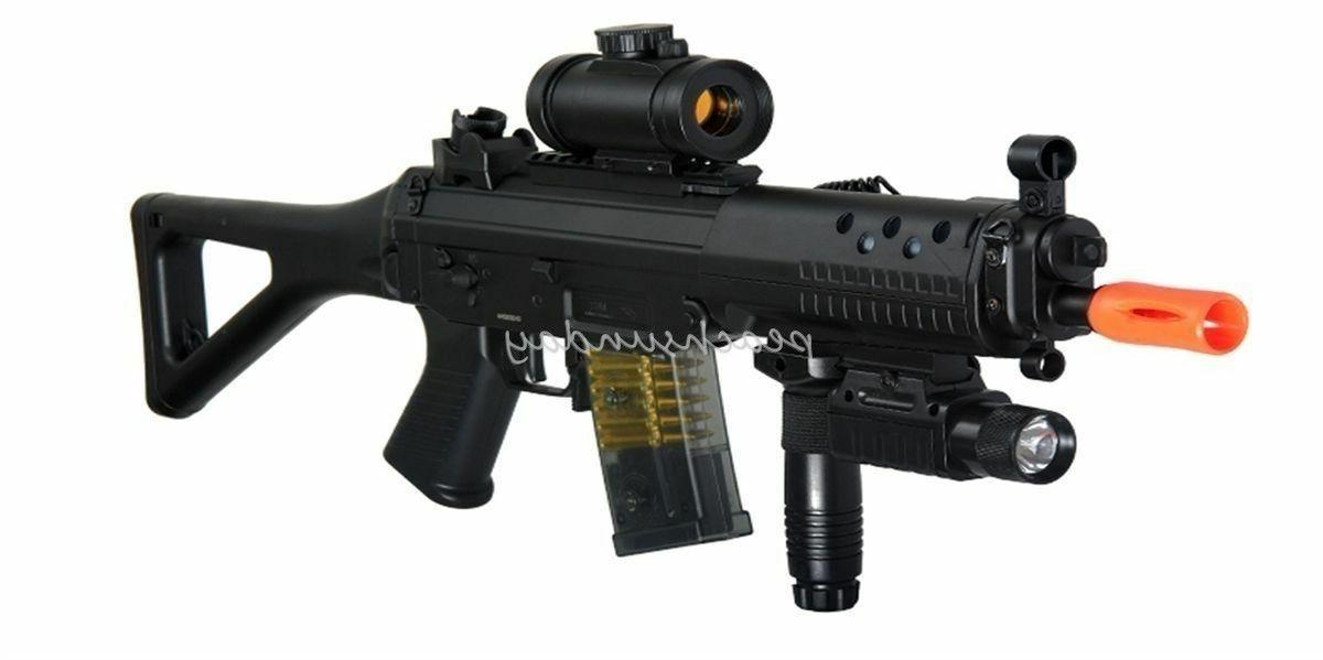 BBTac BT-M82 Fully Automatic Electric