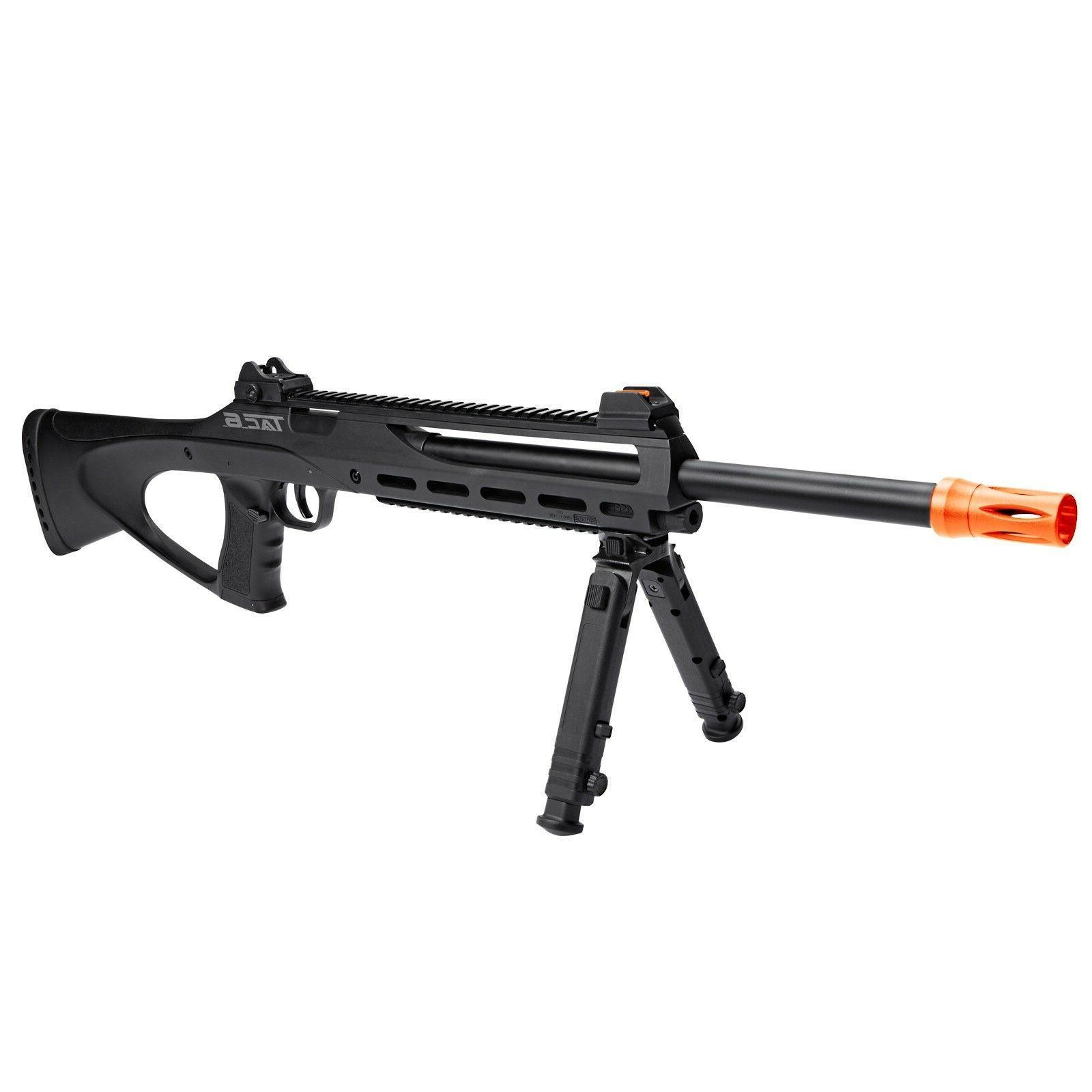 ASG CO2 Gas Non Blowback Tac 6 Semi-Auto Airsoft Sniper Rifl