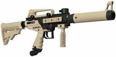 cronus tactical paintball gun