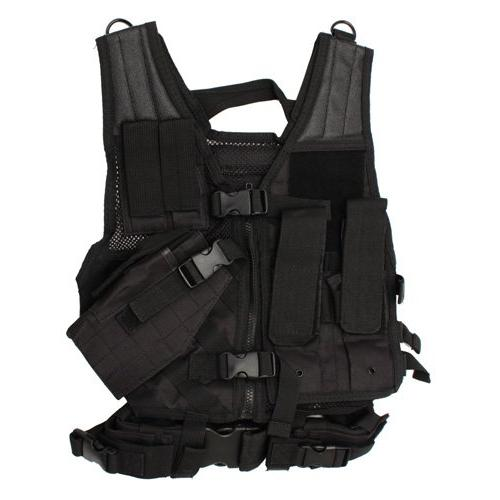 VISM Tactical Childrens/black