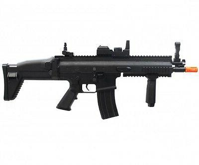 Cybergun FN Herstal SCAR-L Entry-Level Electric Airsoft Gun