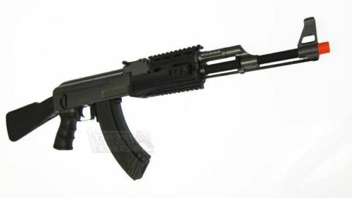 CYMA AK-47 RIS AEG Full Metal Airsoft Rifle