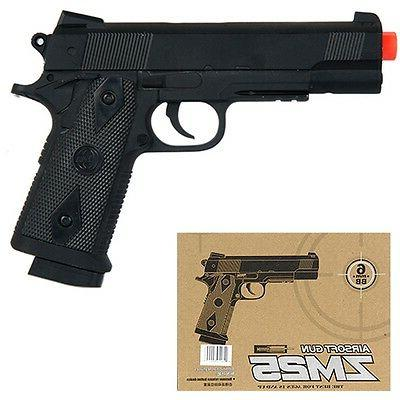 CYMA M1911 FULL METAL BODY - Spring Airsoft Handgun Pistol -