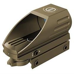 Dagger Defense DDHT Red and Green Dot Reflex sight optic and