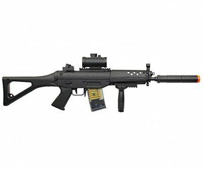 Double Rifle w 3 Modes Provides 260