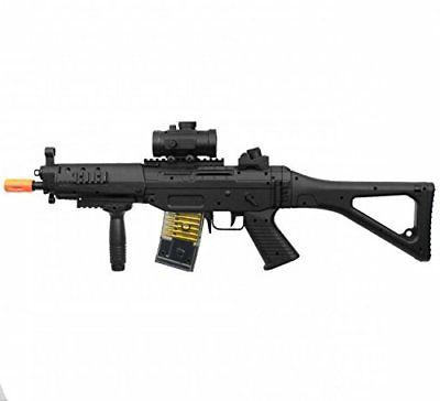 Double Eagle Assault Rifle w 3 Modes 260 w/ .12g