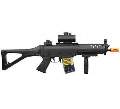 Rifle w w/