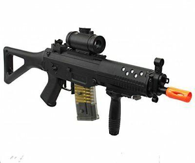Double Rifle Modes Provides FPS w/ .12g