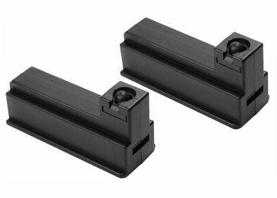dual shotgun magazines fits m87t and mb5s