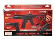 Crosman Elite AREKT Spring Powered Air Soft Rifle/Air Soft P