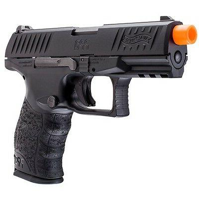 Umarex Elite Force Airsoft Walther PPQ Metal Gas Blowback GB