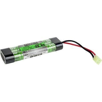 Valken Energy 9.6v NiMH 1600mAh Flat Pack Mini Battery
