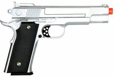 "NEW 9"" G20 Airsoft Spring Hand Gun Pistol UKARMS 6mm"