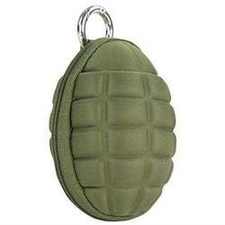 Condor Grenade Key Chain Pouch - Olive - New 221043-001