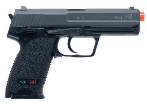 H&K USP, 25rd -Black