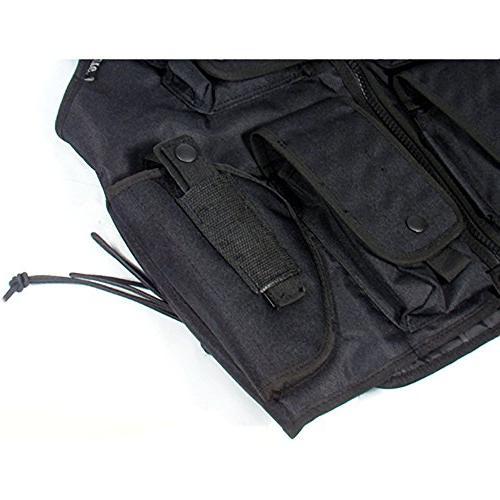 UTG Tactical SWAT Vest, Black