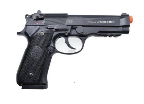Licensed Beretta M92 Co2 Full metal semi/fully auto blow bac
