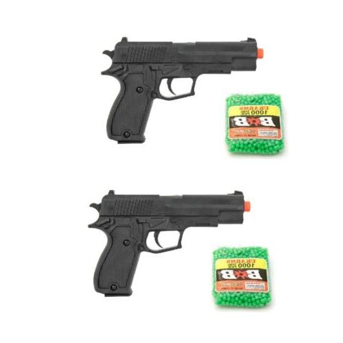 Lot Hand Gun FREE