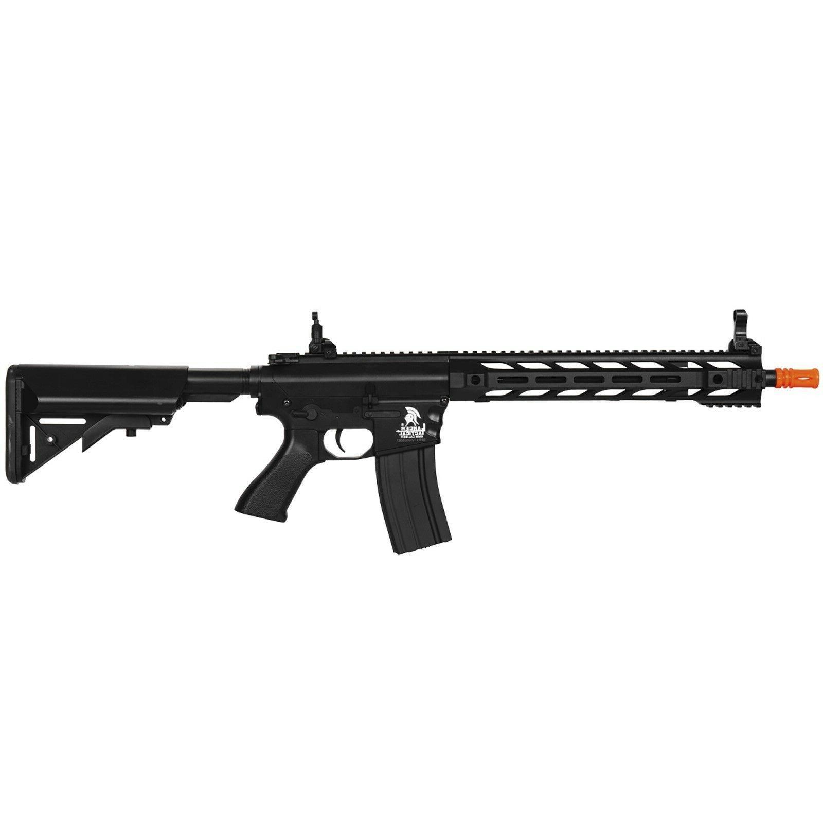 Lancer LT-25 SPR M4 Electric Airsoft Rifle