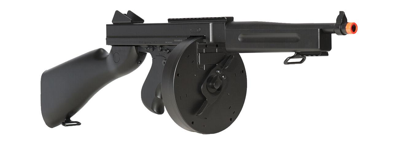 Double M1A1 Magazine Full Airsoft Tommy FPS M811
