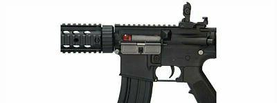 2 Rifle Raider 9.6v